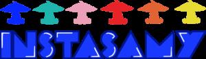 Recensione campagna Google Ads campagna Instasamy (logo aziendale)