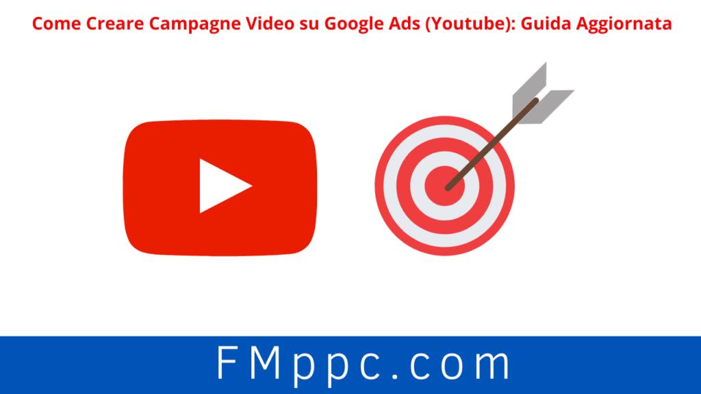 La segmentazione di YouTube quando si crea una campagna YouTube è davvero importante